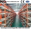 China Industry Long Span Shelving System