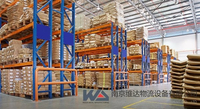 What Factors should be Considered in the Heavy-duty Pallet Racking System Design?
