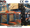 ASRS Automated Racking System