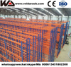 Industrial Warehouse Narrow Aisle Pallet Racking
