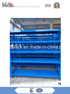 China Industry Medium Duty Racking