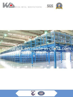 China Racking Mezzanine Floor