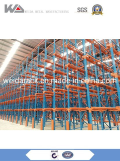 China Industrial Mezzanine Systems