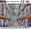 Warehouse Cold Storage Shelving System