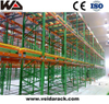 Warehouse Cold Storage Pallet