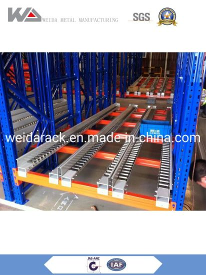 Carton Flow Rack Pick Systems