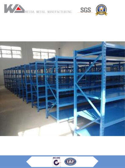 Best Selling Medium Duty Rack Warehouse Shelving