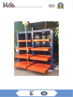 High Quality Mold Rack