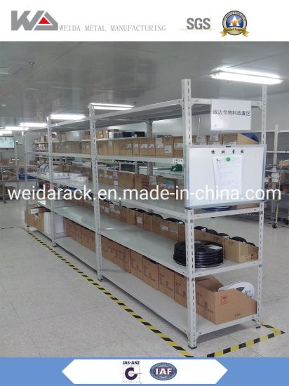 Light Duty Industrial Shelving And Racking