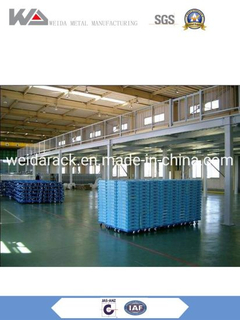 China Industry Steel Mezzanine System