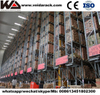 Industrial Warehouse Narrow Aisle Racking System