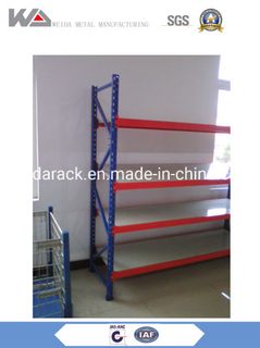 Medium Duty Warehouse Shelving Racking System