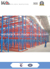 Warehouse Selective Pallet Racking System