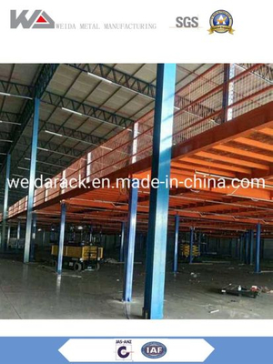 Heavy Duty Racking Mezzanine Floor