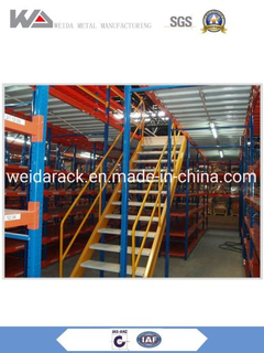 Cantilever Metal Rack