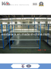 Cold Roll Steel Light Duty Warehouse Shelving