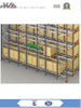 Warehouse Drive in Racking System