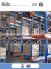 Adjustable Automatic Pallet Runner System