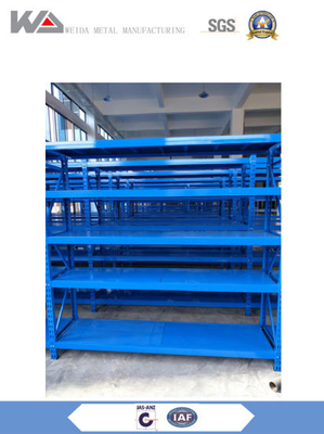China Industry Medium Duty Shelving