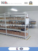 Light Duty Warehouse Pallet Storage Racks