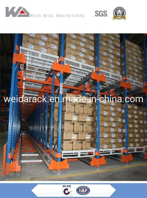 Warehouse Shuttle System