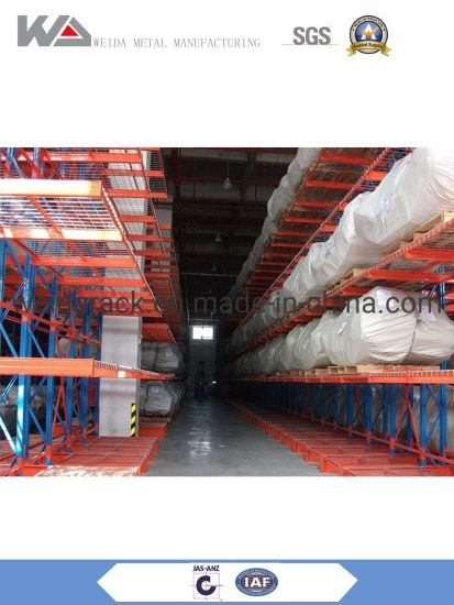Industry Single Sided Cantilever Rack