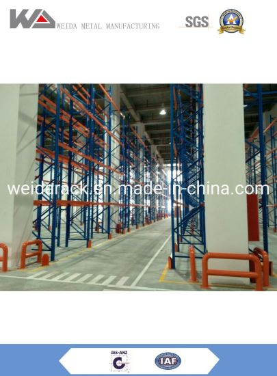 Industrial Pallet Racking Systems