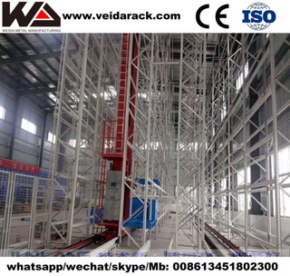 Automatic Storage And Retrieval System