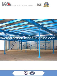 Warehouse Heavy Duty Mezzanine