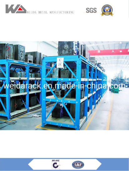 Metal Mould/Mold Rack