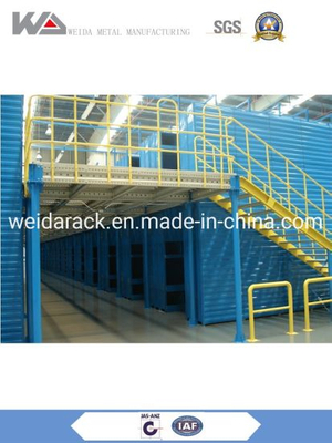 Factory Storage Mezzanine Floor
